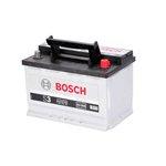 Akumulator BOSCH SILVER S3 008 - 70Ah 640A P+