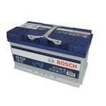 Akumulator BOSCH EFB 75Ah 730A P+