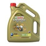 Olej silnikowy CASTROL VECTON LD 10W40 E6/E9 5L