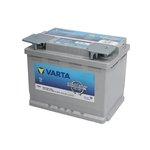Akumulator VARTA START STOP D52 - 60Ah 680A P+
