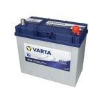 Akumulator VARTA BLUE DYNAMIC B32 - 45Ah 330A P+