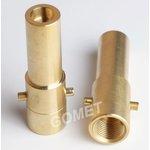 Wlew paliwa LPG GOMET LPG GZ-3224