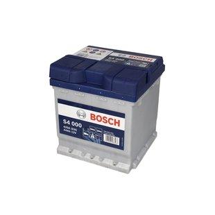 Akumulator BOSCH S4 44Ah 420A P+