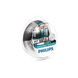 Żarówka (halogenowa) H7 PHILIPS X-tremeVision 130% - set 2 szt.