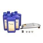 Zestaw do wymiany oleju do przekładni automatycznych ZF 1060.298.070