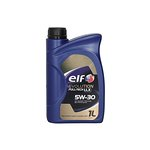 Olej ELF Evolution Fulltech LLX 5W30, 1 litr