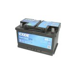 Akumulator EXIDE START&STOP EFB 65Ah 650A P+