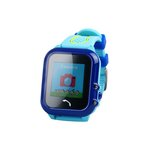 Smartwatch  XBLITZ FIND ME BLUE