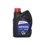 Olej silnikowy mineralny LOTOS SUPEROL CB 30 1L