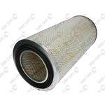 Filtr powietrza DONALDSON OFF P145756