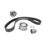 Zestaw paska rozrządu + pompa cieczy chłodzącej PowerGrip® GATES KP55569XS-2