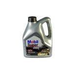 Olej MOBIL 2000 X1 Diesel 10W40, 4 litry