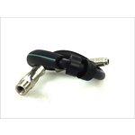 Przewód hamulcowy elastyczny ABE C80724ABE