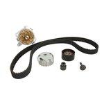 Zestaw paska rozrządu + pompa cieczy chłodzącej PowerGrip® GATES KP15653XS