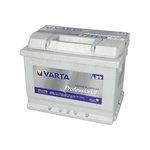 Akumulator VARTA PROFESSIONAL DUAL PURPOSE EFB 60Ah 560A P+