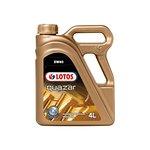 Olej LOTOS Quazar HI-TEC 5W40, 4 litry