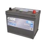 Akumulator EXIDE PREMIUM 75Ah 630A P+
