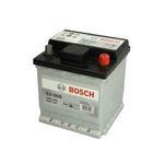 Akumulator BOSCH S3 40Ah 340A P+