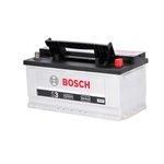 Akumulator BOSCH SILVER S3 012 - 88Ah 740A P+