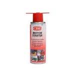 Preparat wspomagajacy rozruch silnika CRC Motor Starter, 0,2 litra
