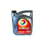 Olej TOTAL Quartz 5000 Diesel 15W40, 5 litrów