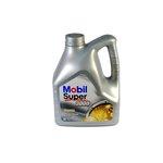 Olej MOBIL 3000 X1 5W40, 4 litry