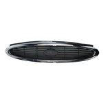 Atrapa wlotu powietrza BLIC 6502-07-2554990P