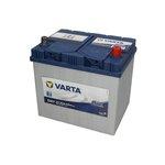 Akumulator VARTA BLUE DYNAMIC D47 - 60Ah 540A P+