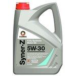 Olej silnikowy COMMA SYNER-Z, 4 litry