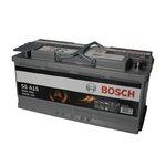 Akumulator BOSCH AGM 105Ah 950A P+