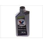 Olej VALVOLINE SynPower ENV C2 5W30, 1 litr