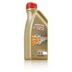 Olej CASTROL Edge 0W40, 1 litr