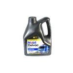 Olej mineralny MOBIL DELVAC MX 15W40, 4 litry