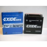 Akumulator EXIDE BIKE AGM YTX16-BS