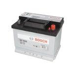 Akumulator BOSCH S3 56Ah 480A P+