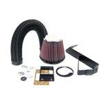 Zestaw układu dolotowego z filtrem stożkowym K&N 57-0011