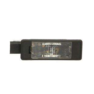 Lampa Oświetlenia Tablicy Rejestracyjnej Blic 5402 038 20 900