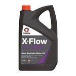 Olej silnikowy półsyntetyczny COMMA X-FLOW F 5W30 XFF5L