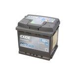 Akumulator EXIDE PREMIUM 53Ah 540A P+