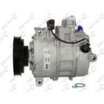 Kompresor klimatyzacji 89023
