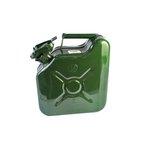 Kanister metalowy HICO 5 litrów