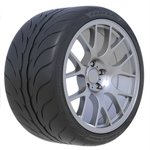 Opona High Performance FEDERAL 235/40ZR18_595 RS-PRO 91Y