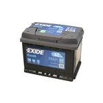 Akumulator EXIDE EXCELL 62Ah 540A L+