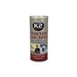 Dodatek do oleju K2 DOKTOR Car Spec T350, 443 ml