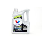 Olej VALVOLINE SynPower ENV C2 5W30, 4 litry