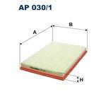Luftfilter FILTRON AP030/1
