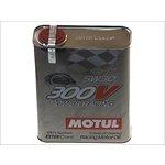 Olej silnikowy syntetyczny MOTUL 300V Power Racing 5W30, 2 litry