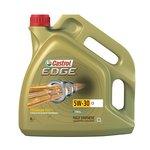Olej CASTROL EDGE Titanium FST C3 5W30, 4 litry