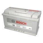 Akumulator BOSCH SILVER S5 013 - 100Ah 830A P+