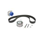 Zestaw paska rozrządu + pompa wody SKF VKMC 01250-4